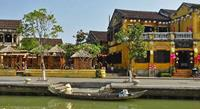 Make sure to include a stop at Hoi An on your Southeast Asia travels