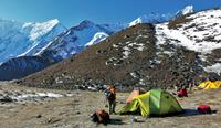 Everest trekking: GHT Great Himalaya Trail