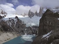 Fitz Roy National Park, Patagonia
