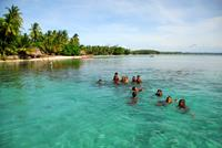 Local_kids_swimming_on_the_Melanesia_Discoverer_with_Tim_Flannery-original