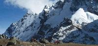 Mount Salcantay in Peru - explore with World Expeditions