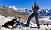 World-Expeditions-trekker-on-Bhutan-Snowman-Trek