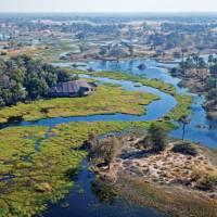 The magnificent Okavango Delta | Peter Walton