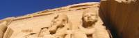 Breathtaking views up close to Abu Simbel |  <i>Liz Rogan</i>