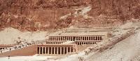 Hatshepsput Temple, Luxor, Egypt   Sue Badyari