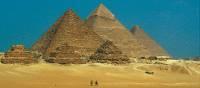 Pyramids Egypt   Stephanie Fradette
