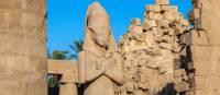 Amun Temples of Karnak, Luxor | Richard I'Anson