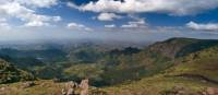 Trekking Ethiopia's Simien Mountains will reward you with stunning views | Aran Price