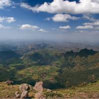 Trekking Ethiopia's Simien Mountains will reward you with stunning views   Aran Price