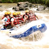 Tana River rafting, Kenya | Kenya Tourism Board