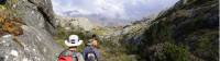 Hiking in Andringitra National Park in Madagascar |  <i>Gesine Cheung</i>