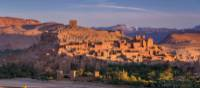 Ait Benhaddou at sunrise | Richard I'Anson