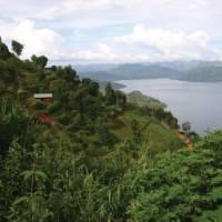 Ruhondo Lake | Nicola Croom