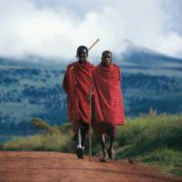 Encounters with the Masai people offer another dimension to our safari in Tanzania. | Andrew Thomasson