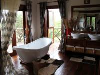 Escarpment Luxury Lodge at Lake Manyara National Park, Tanzania |  <i>Ian Williams </i>