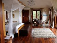 Manyara Escarpment Luxury Lodge, Lake Manyara National Park, Tanzania |  <i>Ian Williams</i>