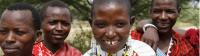 The remarkable Masai people |  <i>Ian Williams</i>