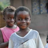 Local children in Malawi | Bruce Taylor