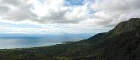 View down across Lake Malawi | Joe Kennedy