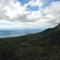 View down across Lake Malawi | Joe Kennedy