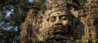 Discover the amazing ruins of Angkor Thom | Lachlan Gardiner