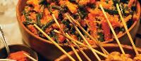 Traditional Balinese cuisine | Rachel Imber