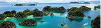 Relax into the tropical paradise of Raja Ampat.