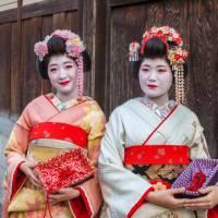 Traditional dress in Japan   Felipe Romero Beltran
