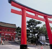 Beautiful Kyoto Temple -  Photo: JNTO