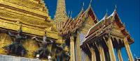 Grand Palace in Bangkok | Scott Pinnegar
