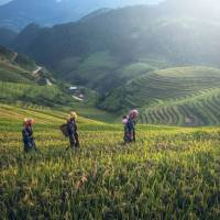 Meet Thailand's remote hilltribes people