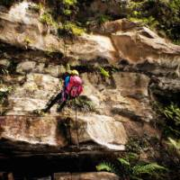 Experience adventure in the Blue Mountains | David Hill