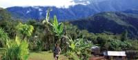 Stunning scenery trekking the Kokoda Track | Ken Harris