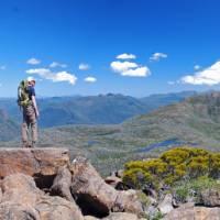 Tasmania is home to many of Australia's best hiking experiences | Chris Buykx