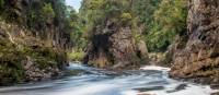 Rock Island Bend on the Franklin River, Tasmania | Glenn Walker