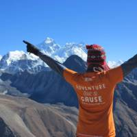 Everest Base Camp Trek | Monika Molenda