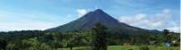 Volcan Arenal, Costa Rica |  <i>Sophie Panton</i>