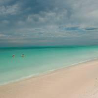 The tranquil waters of Cayo Levisa, Cuba | Carlie Ballard