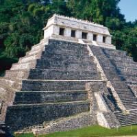 The Mayan ruins at Palenque | Ron Newell