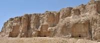 Ancient ruins of Nash-e-Rostam   Bec Leorke