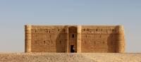 Desert castles | Rachel Imber