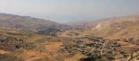 Views from Kerak Castle | Rachel Imber