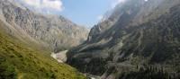 Ala Archa National Park near Bishkek   Kyle Super