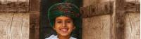 A young Omani boy |  <i>Oman Ministry of Tourism</i>