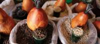 Local produce in Bukhara   Rachel Imber