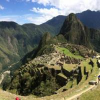The walk to Machu Picchu is one of the world's greatest treks | Drew Collins