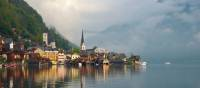 Hallstatt, one of the Salzkammergut regions most picturesque villages | Liz Light