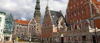 The beautiful Latvian capital of Riga | Andrew Bain