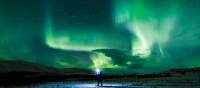 Went to Norway to chase the aurora, Got some great gear and advice from the friendly staff at Paddy Pallin   Michael Goh