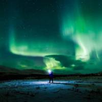 Went to Norway to chase the aurora, Got some great gear and advice from the friendly staff at Paddy Pallin | Michael Goh